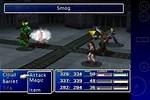 FF7 7 Star Battle