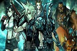 FF7 PC Download