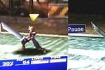 FF7 vs FF7 PS4