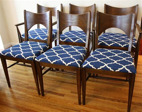 Fabric To Cover Kitchen Chairs