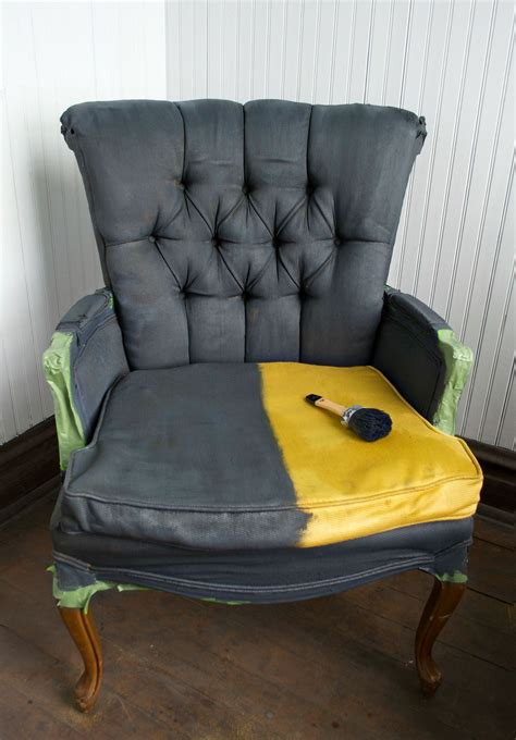 Fabric-Paint-Chair-Diy