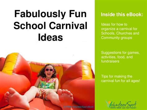 [pdf] Fabulously Fun School Carnival Ideas For How To Ideas.