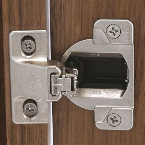 Face Frame European Cabinet Hinges