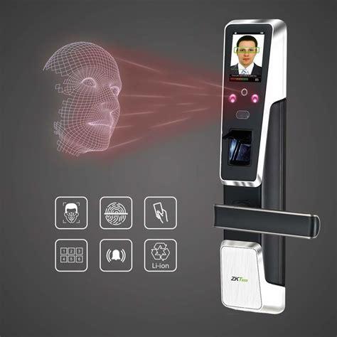 Facial-Recognition-Door-Lock-Diy