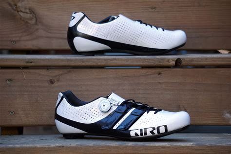 Factor Techlace Road Cycling Shoes