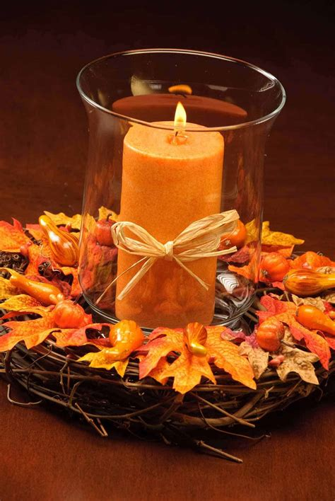 Fall-Diy-Table-Decorations