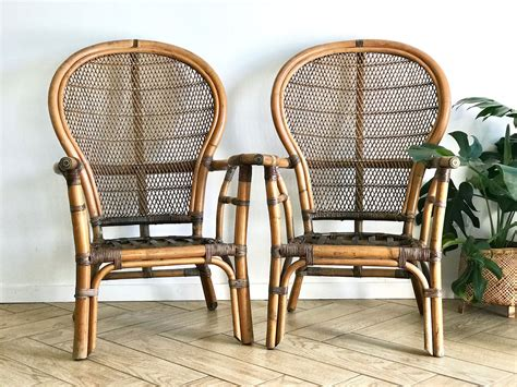 Fan Back Dining Chairs