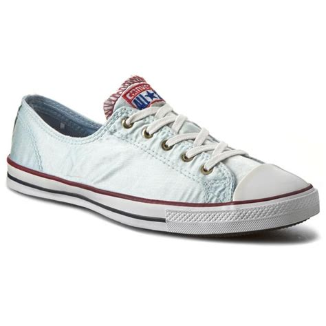 Fancy Converse Sneakers