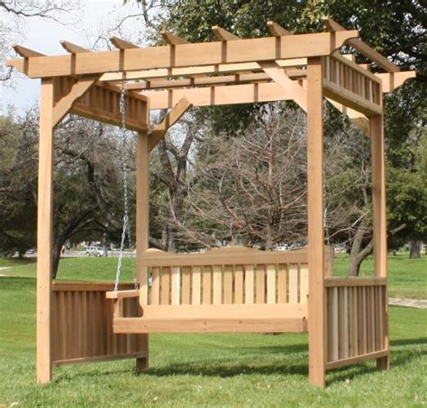 Fancy-Porch-Swing-Plans