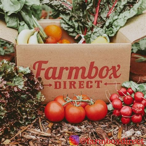 Farm Box Direct Coupons