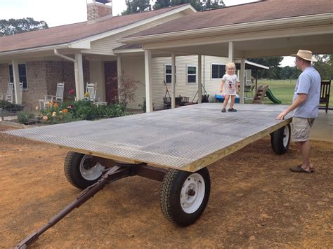 Farm Wagon Designs