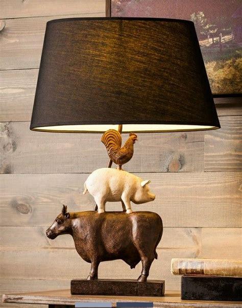 Farm-Animal-Table-Lamp