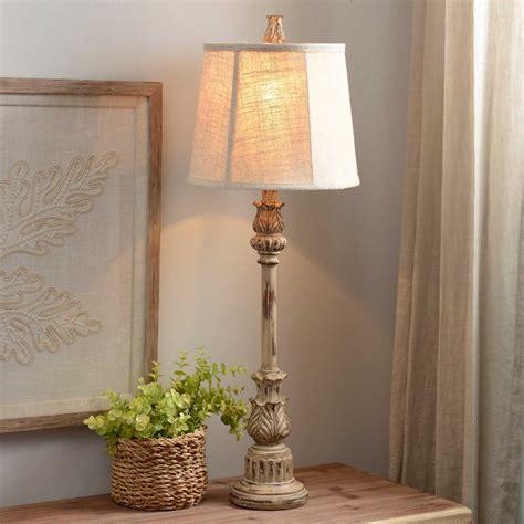 Farm-Buffet-Table-Lamps