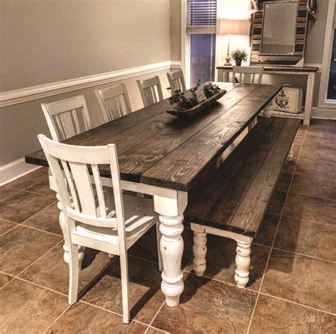 Farm-Style-Dining-Table-Diy
