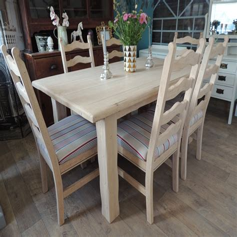 Farm-Style-Dinning-Tables