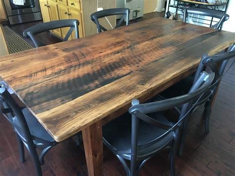 Farm-Table-Virginia-Reclaimed-Wood