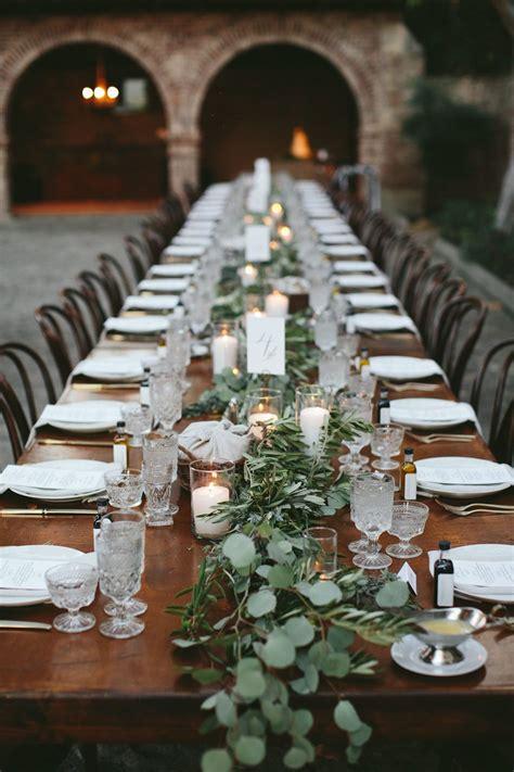 Farm-Table-Wedding-Settings