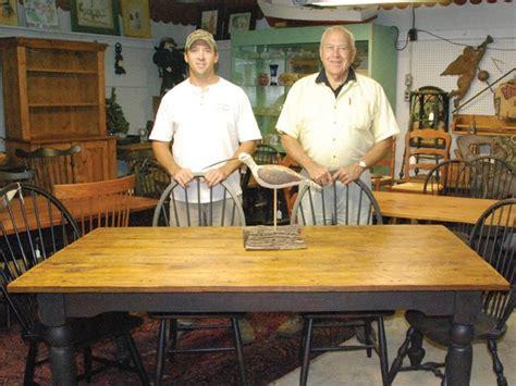 Farm-Tables-Tappahannock-Va