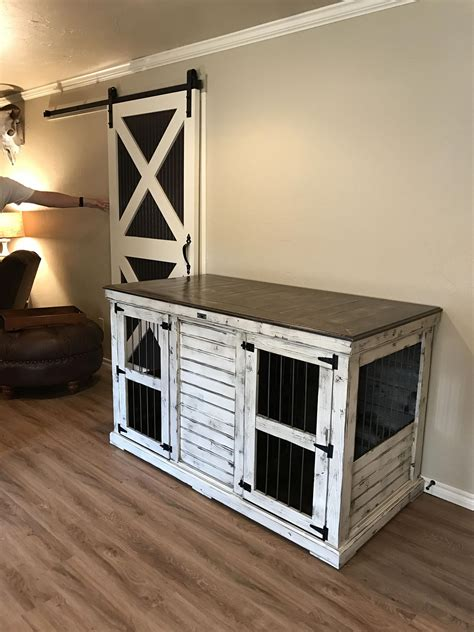 Farmhosue-Dog-Kennel-Diy