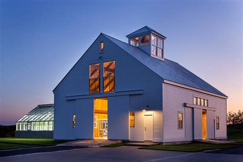 Farmhouse Barn Style Home Plans