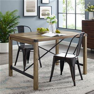 Farmhouse Dining Table Plans Lowes