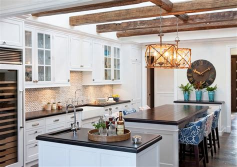 Farmhouse Kitchen Floor Plans