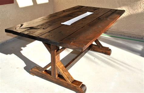 Farmhouse Table Diy Pete Farmhouse
