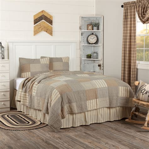 Farmhouse-Bedding-Cal-King