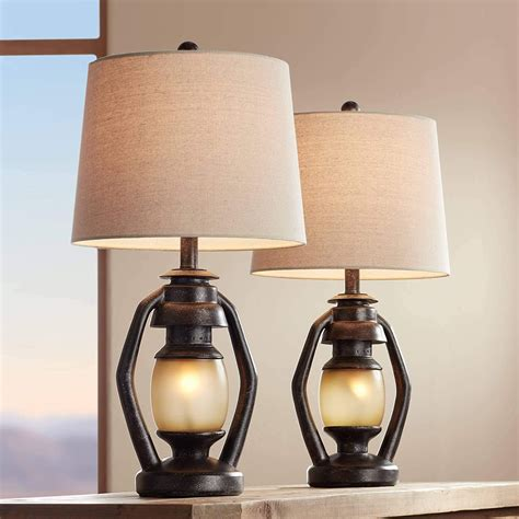 Farmhouse-Bedroom-Table-Lamps