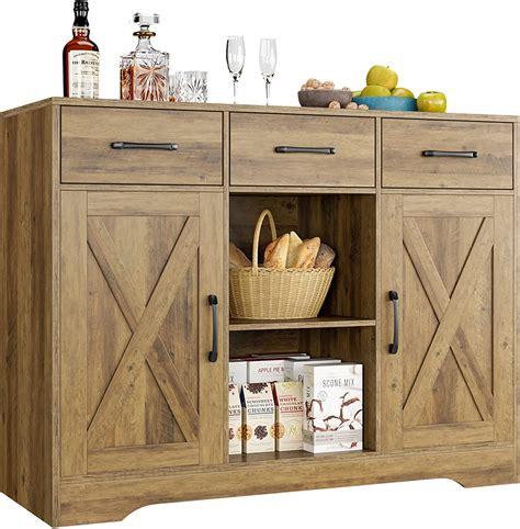 Farmhouse-Buffet-Cabinet