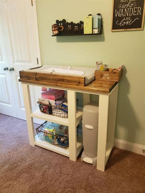 Farmhouse-Changing-Table