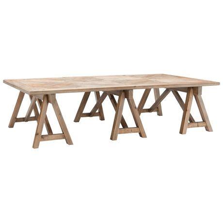 Farmhouse-Coffee-Table-Freedom