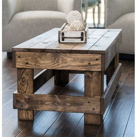 Farmhouse-Coffee-Table-Images