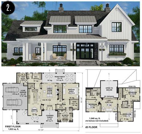 Farmhouse-Design-Plans