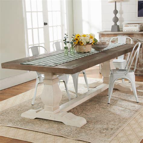 Farmhouse-Dinette-Table