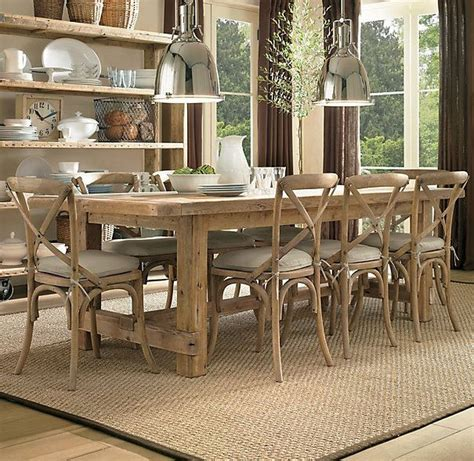 Farmhouse-Dining-Table-Pictures