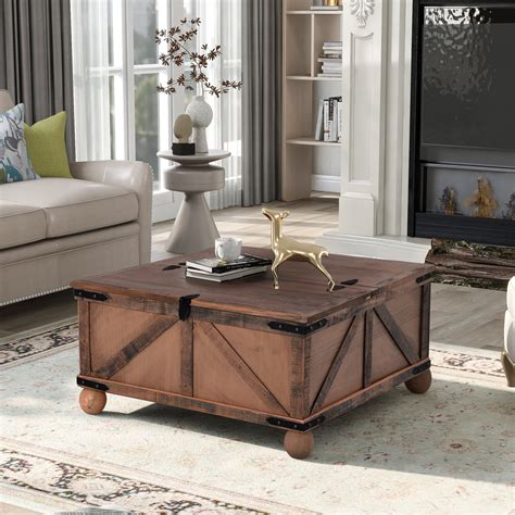 Farmhouse-End-Table-With-Storage
