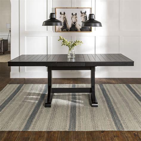 Farmhouse-Expandable-Dining-Table