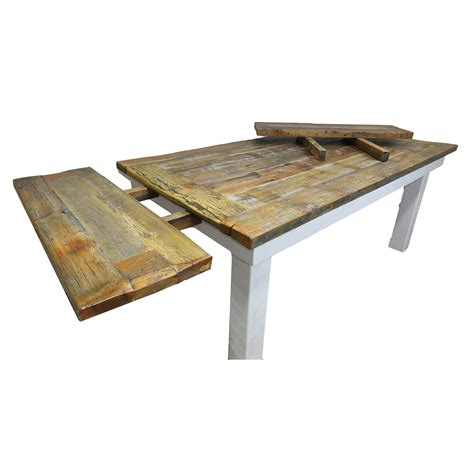Farmhouse-Extension-Dining-Table