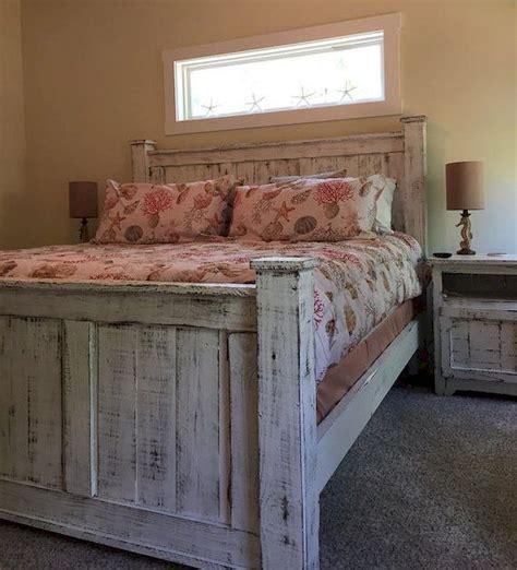 Farmhouse-Furniture-Bed