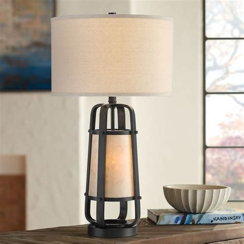 Farmhouse-Industrial-Table-Lamps