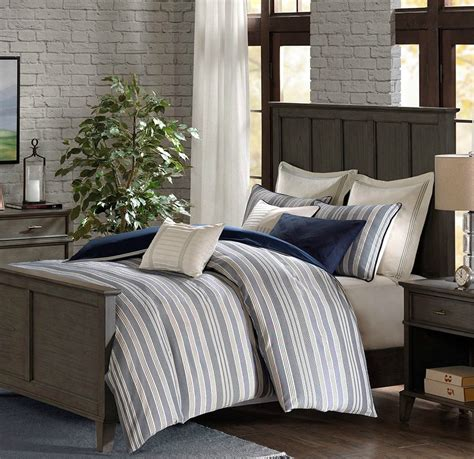 Farmhouse-King-Bed-Sheets