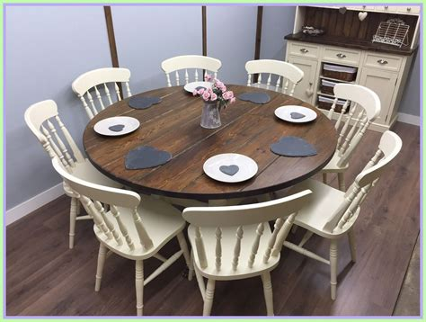 Farmhouse-Kitchen-Table-And-6-Chairs