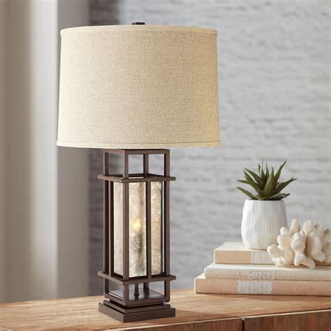 Farmhouse-Living-Room-Table-Lamps