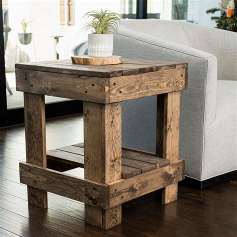 Farmhouse-Long-Accent-Table