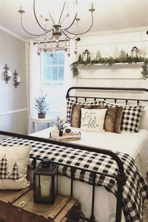 Farmhouse-Look-Bedding