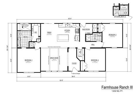 Farmhouse-Mobile-Home-Floor-Plans