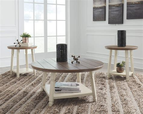 Farmhouse-Occasional-Table-Sets