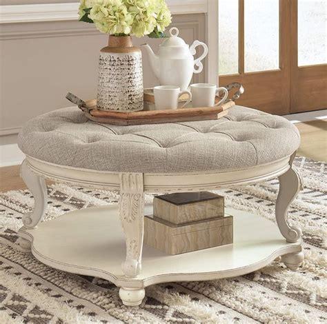 Farmhouse-Ottoman-Table