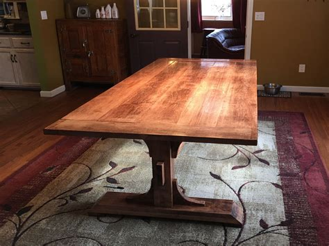 Farmhouse-Pedestal-Table-Legs